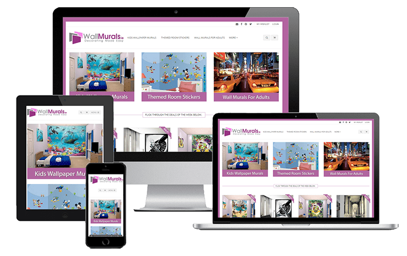 Website Design Packages- Affordablewebsites.ie